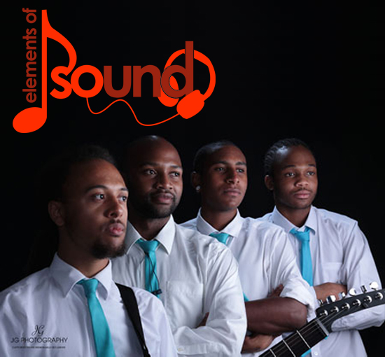 elements of sound band