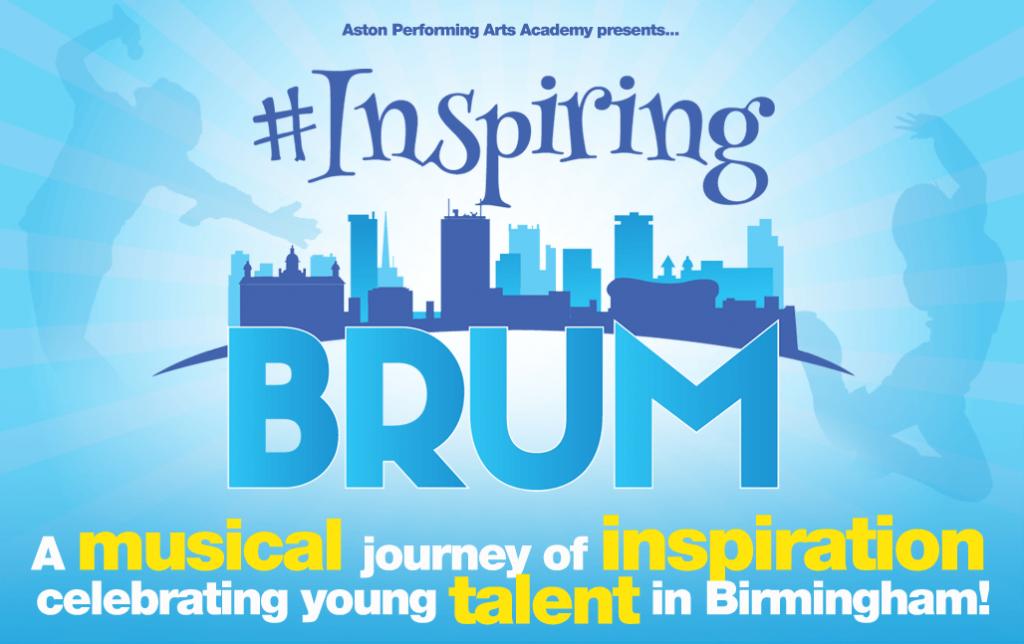 inspiring brum june 2014