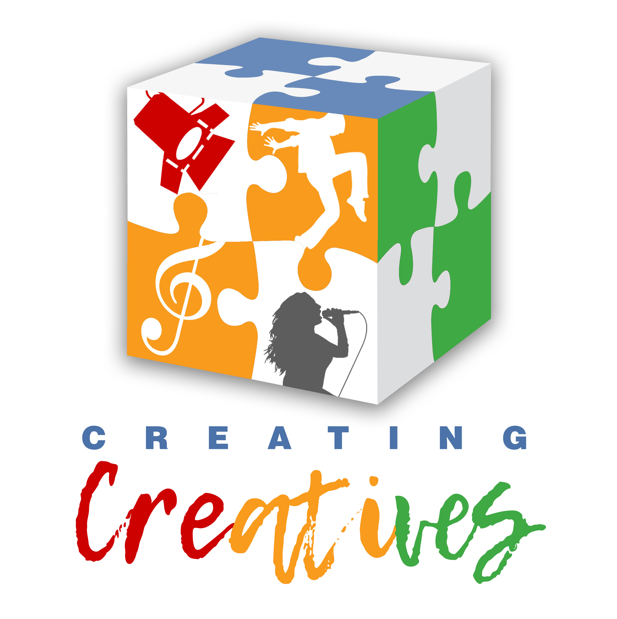 creating creatives